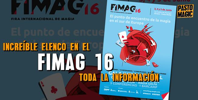 FIMAG-16