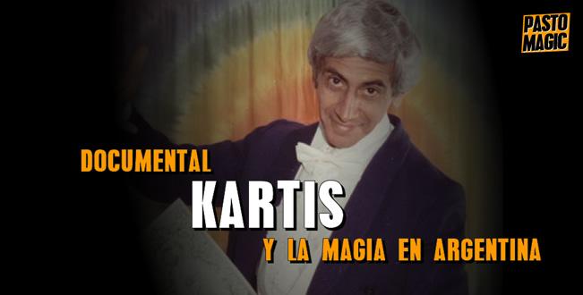 kartis magia argentina