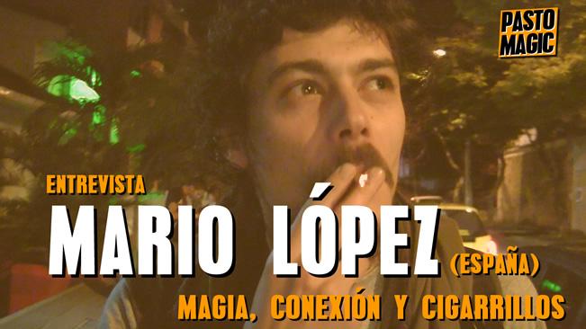 34-Entrevista-Mario-Lopez-Magia-Cigarrillos-Espana