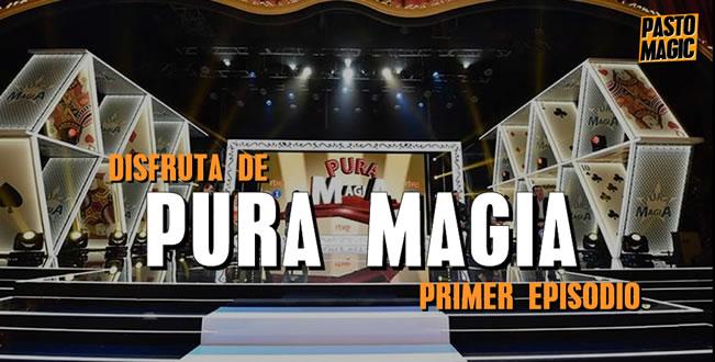pura-magia-primer-episodio-online